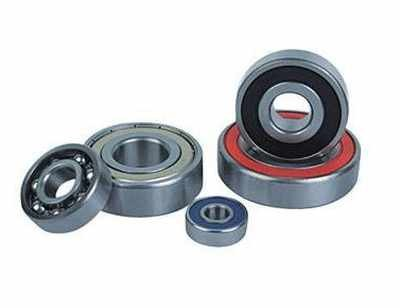 Motorcycle Spare Part Wheel Bearing 6000 6002 6004 6200 6204 6300 6302 6400 6402 Zz 2RS Deep Groove Ball Bearing for Electrical Motor, Fan, Skateboard