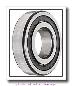 2.165 Inch | 55 Millimeter x 3.937 Inch | 100 Millimeter x 0.984 Inch | 25 Millimeter  CONSOLIDATED BEARING NU-2211  Cylindrical Roller Bearings