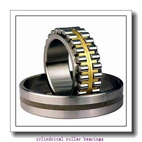 2.362 Inch | 60 Millimeter x 4.331 Inch | 110 Millimeter x 1.102 Inch | 28 Millimeter  CONSOLIDATED BEARING NU-2212E C/3  Cylindrical Roller Bearings