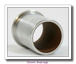 ISOSTATIC AA-2007-2  Sleeve Bearings