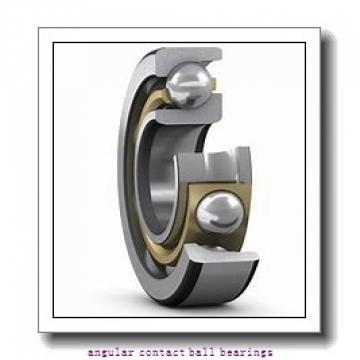 NTN 72240031.9  Angular Contact Ball Bearings