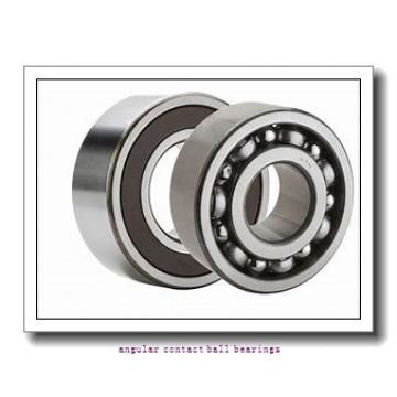 FAG 3202-B-2ZR-TVH  Angular Contact Ball Bearings