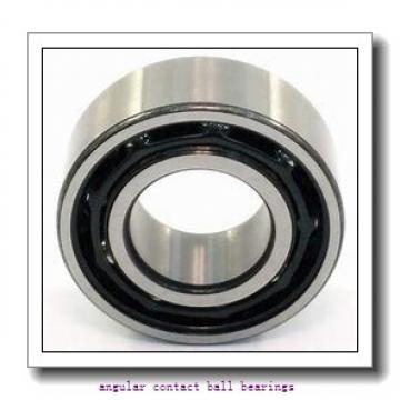 FAG 3206-B-TVH-C3  Angular Contact Ball Bearings