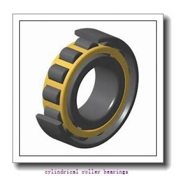 26.378 Inch | 670 Millimeter x 32.283 Inch | 820 Millimeter x 2.717 Inch | 69 Millimeter  CONSOLIDATED BEARING NCF-18/670V  Cylindrical Roller Bearings
