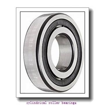 1.969 Inch | 50 Millimeter x 3.543 Inch | 90 Millimeter x 0.906 Inch | 23 Millimeter  CONSOLIDATED BEARING NU-2210E  Cylindrical Roller Bearings