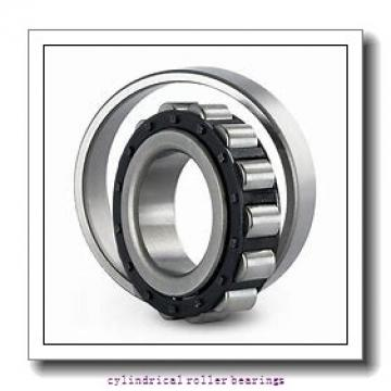 2.953 Inch | 75 Millimeter x 5.118 Inch | 130 Millimeter x 1.22 Inch | 31 Millimeter  CONSOLIDATED BEARING NU-2215E C/3  Cylindrical Roller Bearings