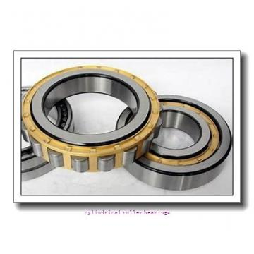 10.236 Inch | 260 Millimeter x 12.598 Inch | 320 Millimeter x 1.102 Inch | 28 Millimeter  CONSOLIDATED BEARING NCF-1852V C/3  Cylindrical Roller Bearings