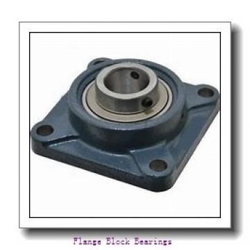DODGE F4B-GT-75M  Flange Block Bearings