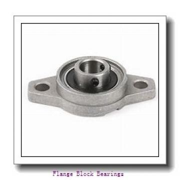 DODGE F4B-GTAH-207  Flange Block Bearings