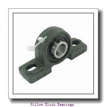 1.772 Inch | 45 Millimeter x 2.875 Inch | 73.02 Millimeter x 2.126 Inch | 54 Millimeter  QM INDUSTRIES QMPL09J045SO  Pillow Block Bearings