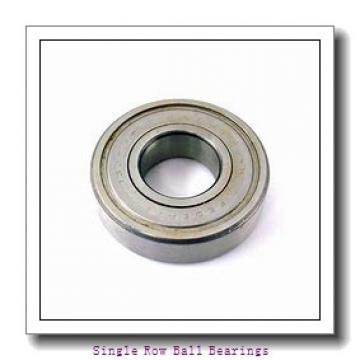 TIMKEN 206KPR4  Single Row Ball Bearings