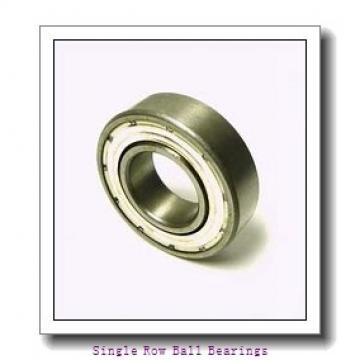 30 mm x 62 mm x 16 mm  TIMKEN 206KDG  Single Row Ball Bearings