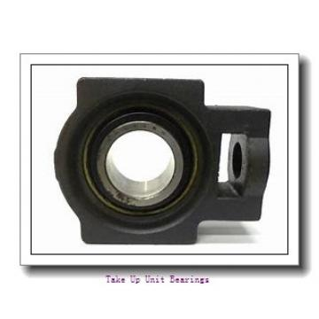 LINK BELT TB22455E  Take Up Unit Bearings