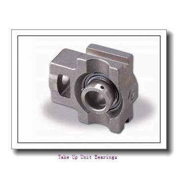 LINK BELT ETPB22439HHC  Take Up Unit Bearings