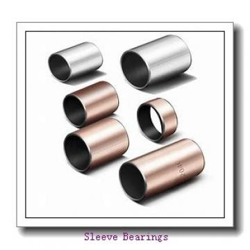 ISOSTATIC CB-3442-40  Sleeve Bearings