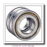 2.756 Inch | 70 Millimeter x 4.921 Inch | 125 Millimeter x 1.22 Inch | 31 Millimeter  CONSOLIDATED BEARING NU-2214 C/3  Cylindrical Roller Bearings