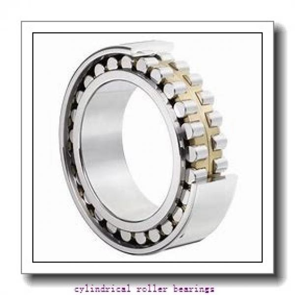 2.165 Inch | 55 Millimeter x 3.937 Inch | 100 Millimeter x 0.984 Inch | 25 Millimeter  CONSOLIDATED BEARING NU-2211E  Cylindrical Roller Bearings #2 image